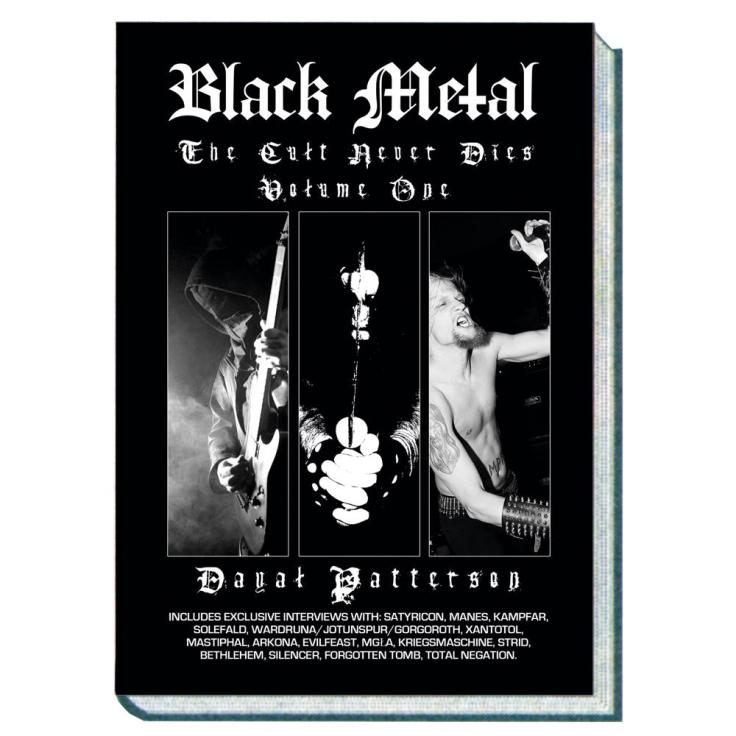 Black Metal The Cult Never Dies 1000x1000