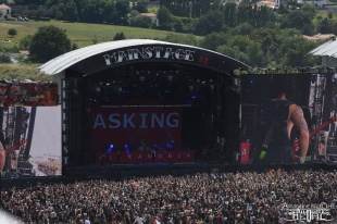 Hellfest by day102