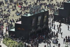 Hellfest by day103