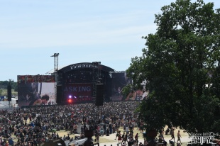 Hellfest by day109