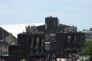Hellfest by day111