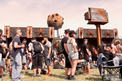 Hellfest by day31