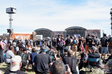 Hellfest by day32