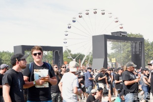 Hellfest by day33