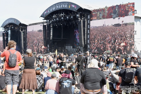 Hellfest by day35