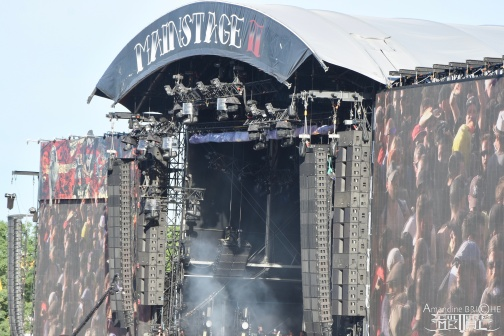 Hellfest by day37