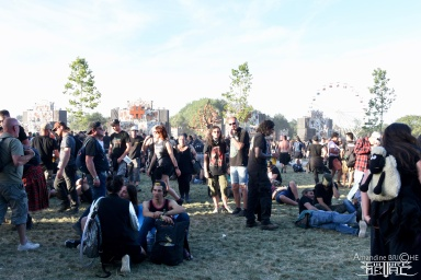Hellfest by day39