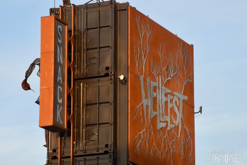 Hellfest by day44
