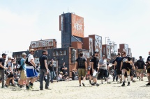 Hellfest by day45