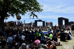 Hellfest by day46