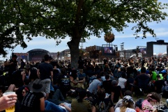 Hellfest by day47