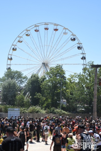 Hellfest by day6