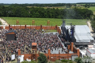 Hellfest by day60