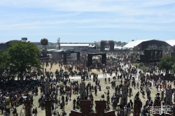 Hellfest by day61