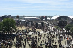 Hellfest by day62