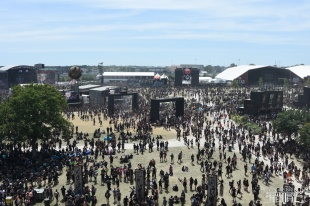 Hellfest by day63