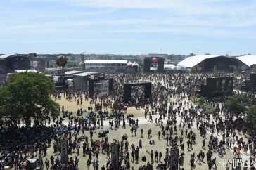 Hellfest by day64
