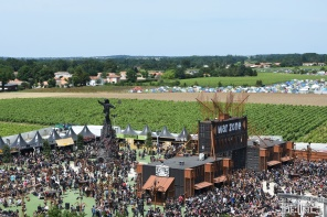 Hellfest by day66