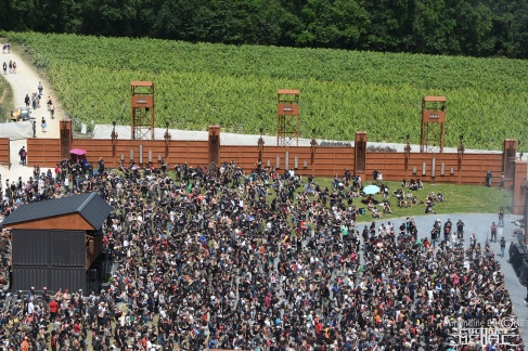 Hellfest by day67