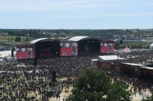 Hellfest by day75