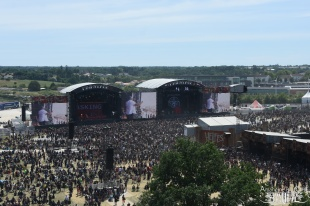 Hellfest by day77