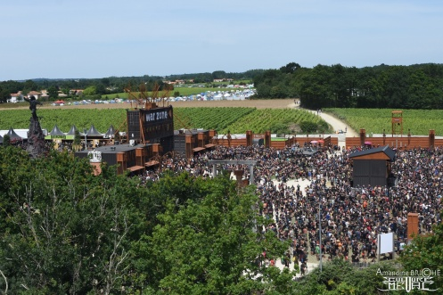 Hellfest by day88