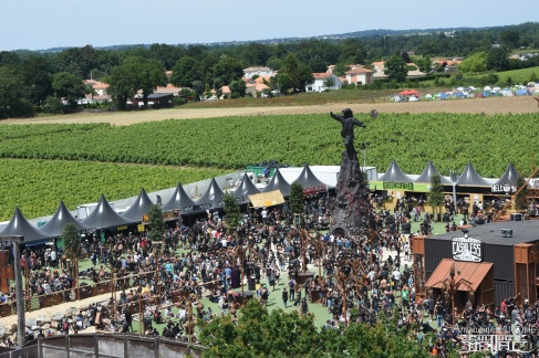 Hellfest by day89