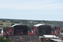 Hellfest by day91