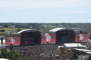 Hellfest by day93