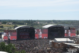Hellfest by day98