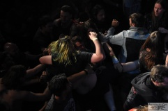 Napalm Death111