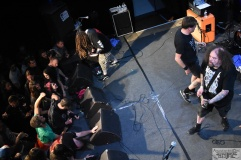 Napalm Death124