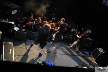 Napalm Death13