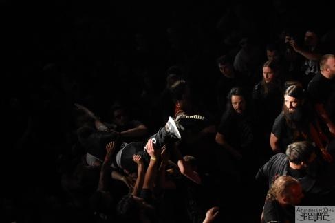 Napalm Death133
