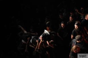 Napalm Death134