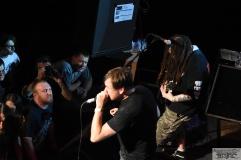 Napalm Death136