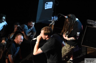 Napalm Death137