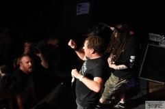Napalm Death140