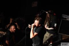 Napalm Death141
