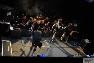Napalm Death16