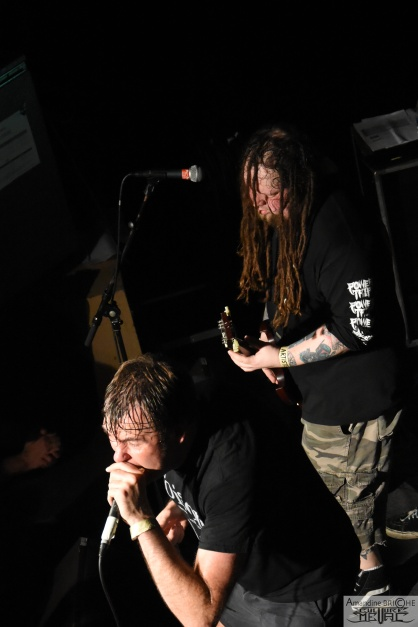 Napalm Death297