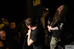 Napalm Death307