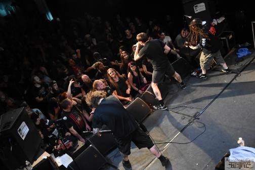 Napalm Death31