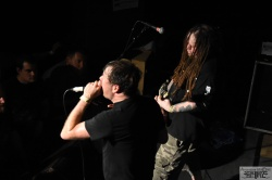 Napalm Death311