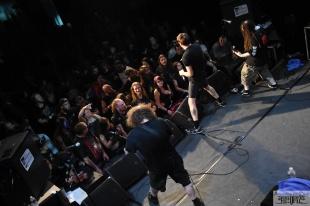 Napalm Death33