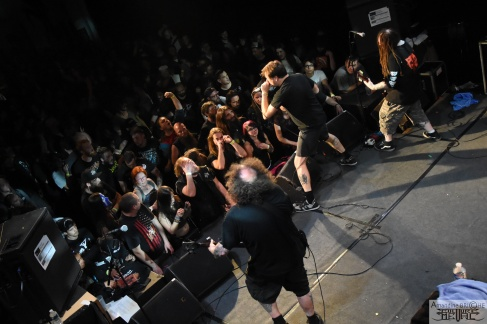 Napalm Death36