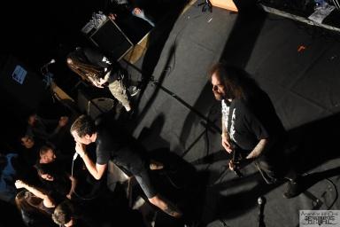 Napalm Death366