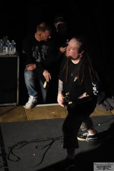 Napalm Death402