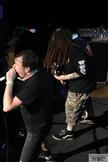 Napalm Death403