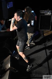 Napalm Death404